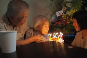birth-cake